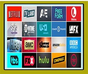 best offers on online subscriptions.offers online shows
