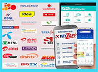 offers on recharges,discounts on recharges